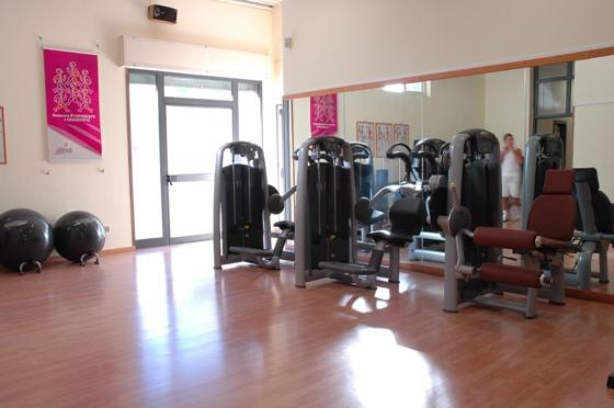 La scelta del centro fitness rivista for Centro fitness