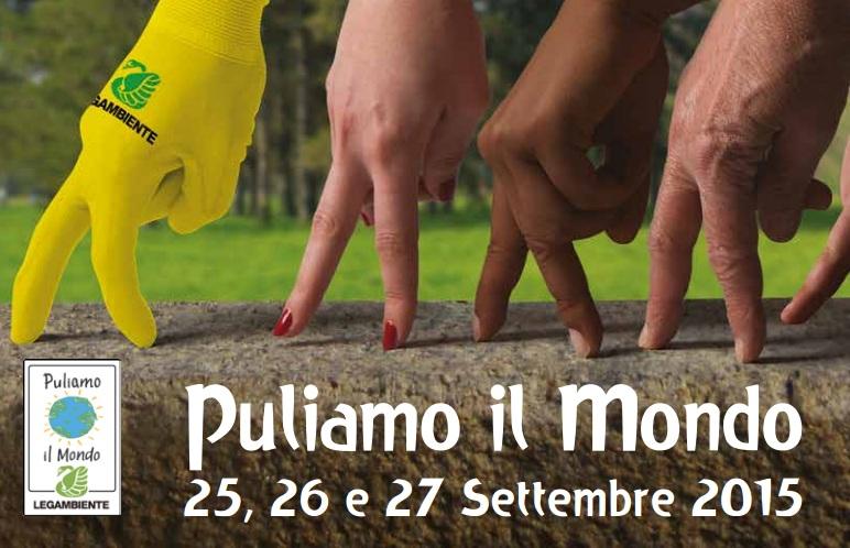 Puliamo il Mondo dal 25 al 27 settembre: l'adesione del Parco del Cilento e Diano