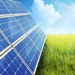 Great solar boom