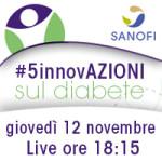 Giro d'Italia alla scoperta delle buone pratiche sul diabete