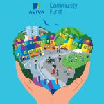Aviva Community Fund: contributi a sostegno delle comunità locali
