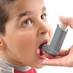 Asma cronica nei bambini: ecco cosa manca