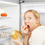 Cibo e affetto: bulimia