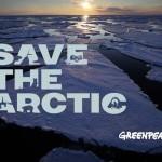 Salvare l'Artico insieme a Greenpeace e Ludovico Einaudi