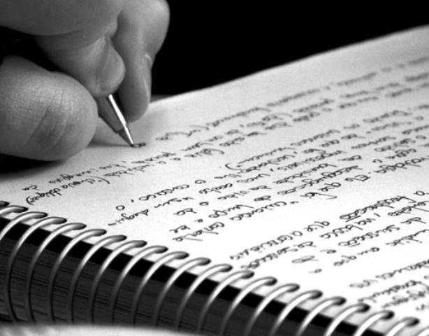 Scrittura terapeutica: l'inizio di una vita nuova