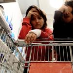 La ricerca del Censis sugli italiani a tavola: il food social gap.