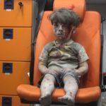 Il Natale e i bambini di Aleppo