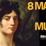 8 Marzo 2017: festa della donna tra arte, cinema e cultura
