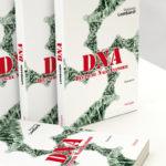 I paradossi e le suggestioni di D.N.A., il bel libro di Roberto Lombardi