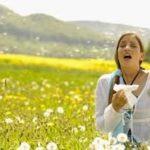 Faber: tante allergie, un solo test