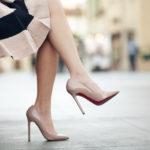 Settembre: tornano i tacchi. Come evitare le patologie del piede