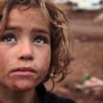 Un bambino emigrato