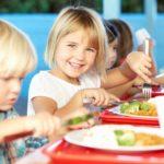 """Il Giornale del Cibo presenta la campagna """"#Crescere a tavola"""" per contrastare l'obesità infantile"""