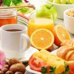 Prima colazione: ecco che succede al tuo corpo se la salti