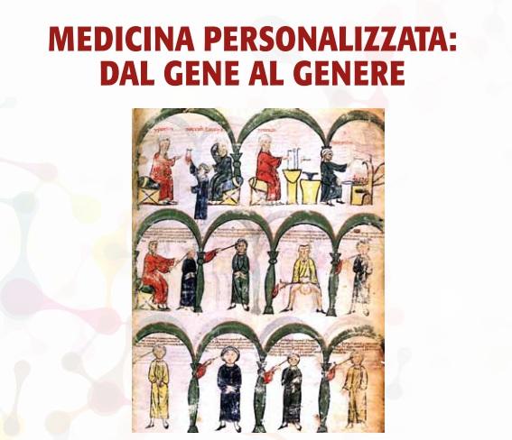 Medicina Personalizzata, dal gene al genere: il convegno all'Università di Salerno il 28 e 29 settembre