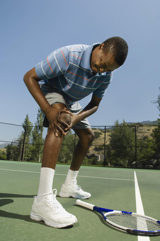 Tennis, non solo ''gomito'': dagli esperti i 10 consigli per prevenire e curare i più frequenti infortuni del tennista