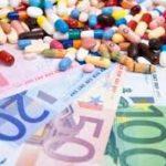 Farmaci: spendiamo sempre di più