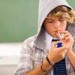 Nicotina, cavallo di Troia della cannabis