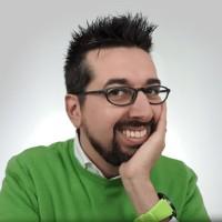 Ruggero Lecce consulente di personal branding