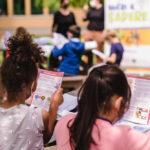 Al via nutri il sapere: il progetto scuola  targato Pam Panorama